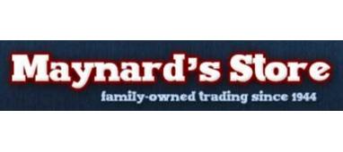 Maynards-Store