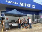 Mitre 10 Boonah