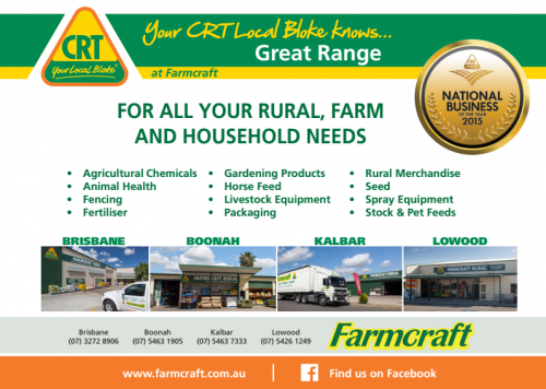 Farmcraft Rural Supplies Boonah District Chamber Of