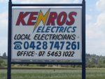 Kenros Electrics