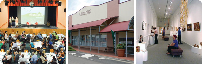 Boonah Cultural Center