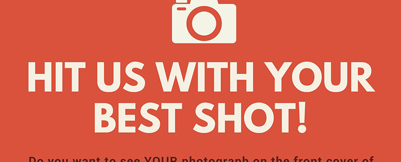 HIT US WITH YOUR BEST SHOT_