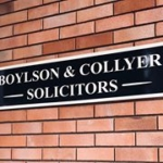 Boylson & Collyer Solicitors Pty Ltd
