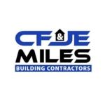 CF and JE Miles Building Contractors