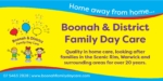 Boonah & District Family Day Care