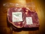 Carabeen Beef
